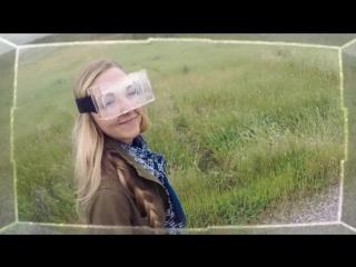Google выпустили очки Настоящей реальности