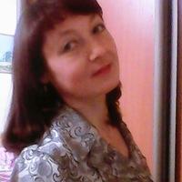 Екатерина Потанина