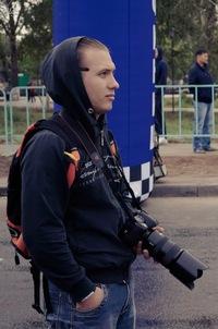 Сергей Кошляк