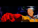 One punch man - Indian summer (ft. Ginger and the ghost) - Shiner - All this noise AMV