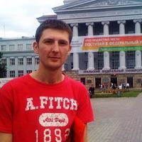 Константин Каширин