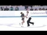 Оксана Грищук, Евгений Платов - 1994 Lillehammer Olympic - Free Dance