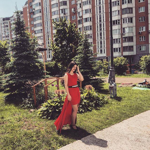 Милана Ильясова | Москва
