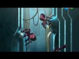 Трансформеры: Роботы под Прикрытием 1x4