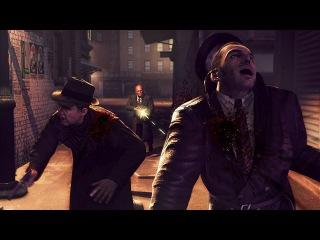 Mafia II- Jimmy's Vendetta 6 Защита свидетеля
