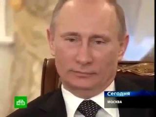 Пyтин Титульные нации в РФ – это чеченцы, дагестанцы русские и так далее