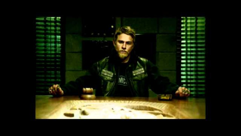 House Of The Rising Sun - Sons of Anarchy Season 4 Finale