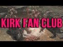 Dark Souls 3 Kirk Fan Club Armor of Thorns Trolling