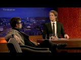 Ylvis - Interview with Jarle Bernhoft - IKMY 12.01.2016 (Eng subs)