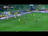 Анжи - ЦСКА Москва 1-1 (29 ноября 2015 г, Чемпионат России)