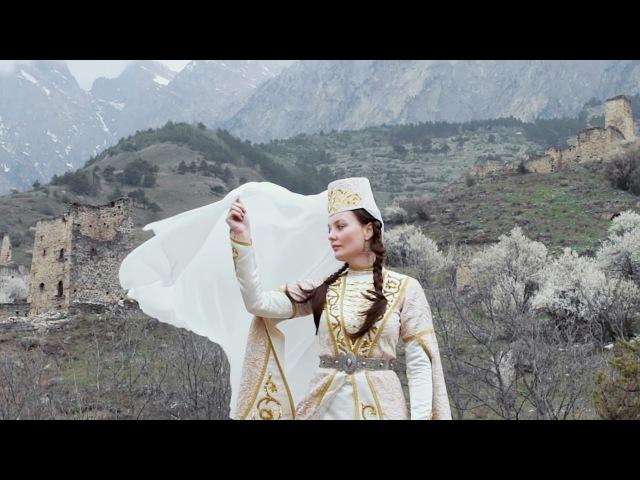 Душа танца Ингушская лезгинка серия 4