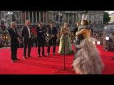 Мировая премьера ДС2 - Речь Эммы Уотсон (русские субтитры)