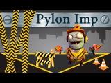 Pylon Imp - Plants vs Zombies Garden Warfare 2