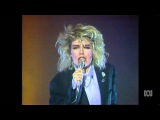 Kim Wilde - You Keep Me Hangin' On (Live Countdown 1986)