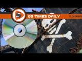 GS Times [DAILY]. Пиратству на РС пришёл конец