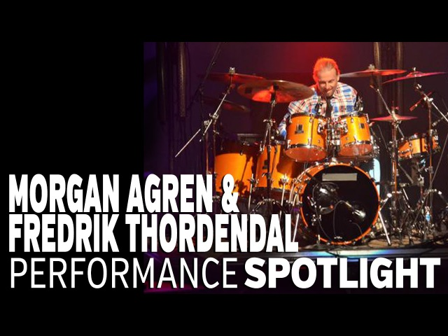 Performance Spotlight: Morgan Agren Fredrik Thordendal