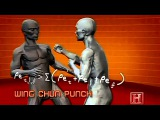 Lethal Weapon - Wing Chun Kung FuJeet Kune Do