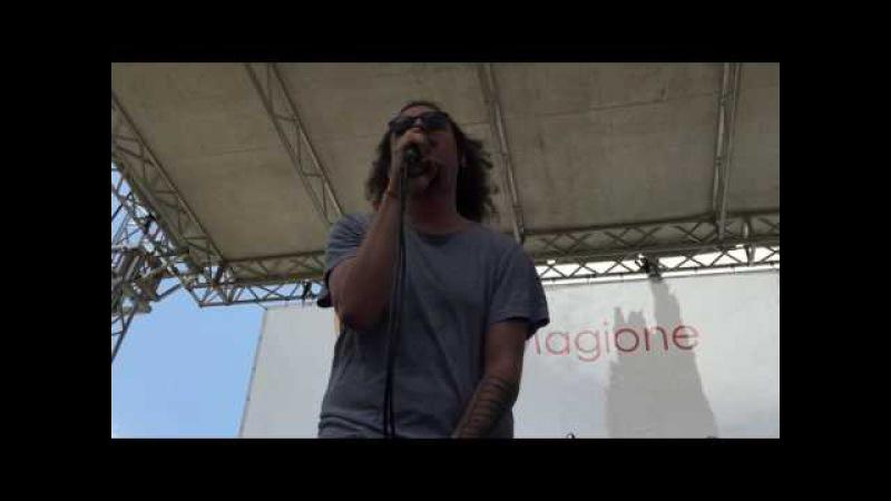 Leave Me Alone Davide Shorty Retrospective For Love live @PalermoChiamaitalia