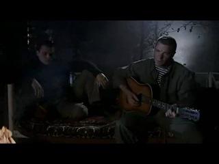 СЕРГЕЙ МАХОВИКОВ - СТАРШИНА (сериал 'Платина')