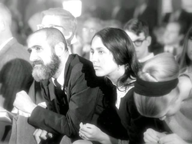 Joan Baez : Sad-Eyed Lady Of The Lowlands