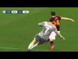 Рома - Реал Мадрид 0:2 |Обзор матча| 17.02.16 [HD]