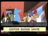 Darkwing Duck Commercial