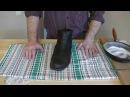 Как быстро высушить обувь и удалить запахи watch?v=-h6yKOJx9nQ