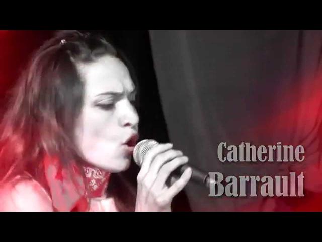 Revolution (Catherine Barrault - Evgeny Slabikov)