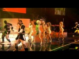 Girls Aloud - Control Of The KnifeTrick Me - HD Tangled Up Tour DVD