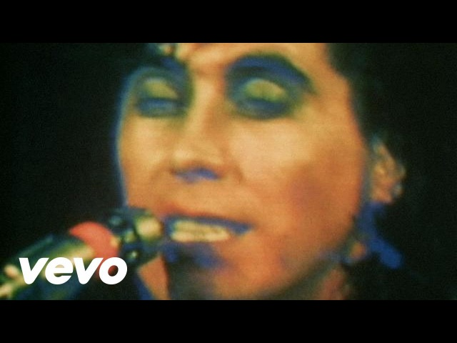 Roxy Music - Remake Remodel Live 1972