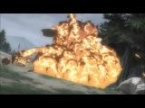 Sabaton Gott Mit Uns AMV (Valkyria Chronicles)