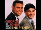 Gene Pitney &amp George Jones - Mockin' Bird Hill