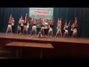 "Абхазия 2015.Конкурс ""Страна души"".Лауреаты 1 степени.Шоу-балет ""Культурная революция"""