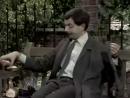 Мистер Бин/Mr. Bean (1990 - 1995) Фрагмент №5