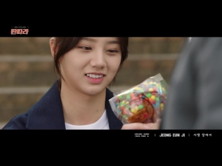 MV Jeong Eun Ji - A love before (Tantara OST Part.6)