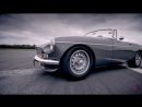 Top Gear UK Перезапуск Избранное - Глубокая реставрация Mgb Roadster, Jaguar E-Type, Aston Martin DB 5 ( rus )