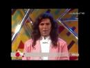 Modern Talking - Brother Louie WWF-Club 07.03.1986