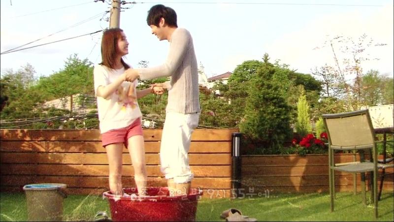 Озвучка - серия 14/20 - Принц с чердака (Ю. Корея) / The Rooftop Prince / 옥탑방 왕세자 (Oktabbang Wangseja)