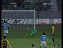 8 тур Чемпионата Италии Наполи 8-2 Верона гол Inler