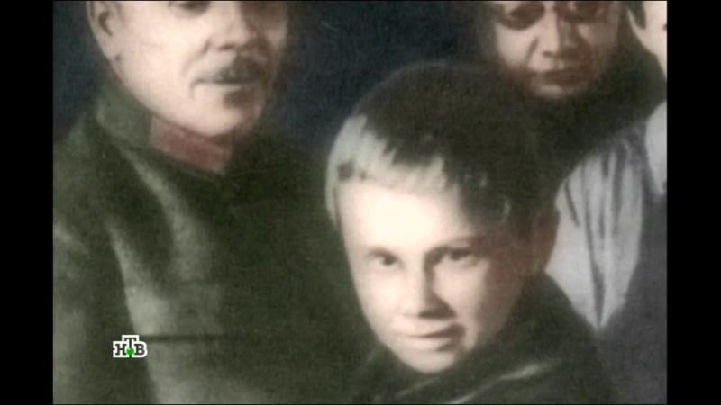 Кремлёвские жёны. Екатерина Ворошилова