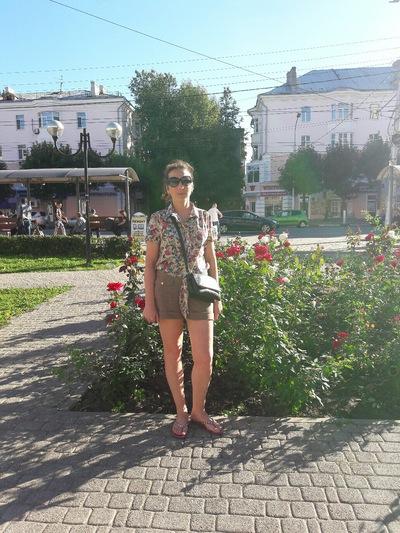 Оксана Гуназова