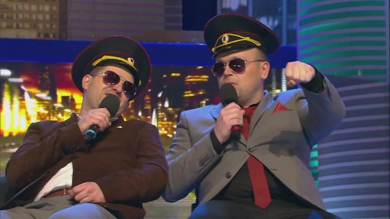 КВН 2016.Радио свобода.Ярославль.Приветствие.1-ая игра 1/8 финала.