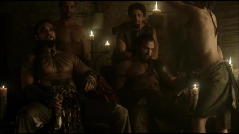 Игра престолов 1 сезон 6 серия 2011 Корона для короля