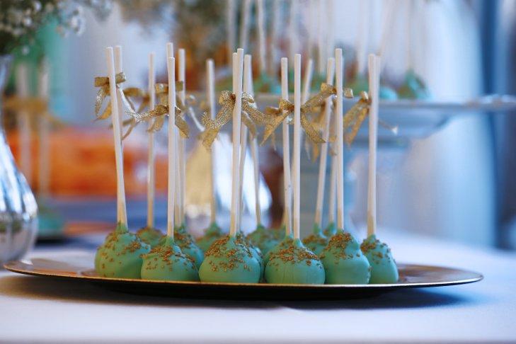 romFQsgR4ac - «Металлические» свадебные торты 2016 (75 фото)
