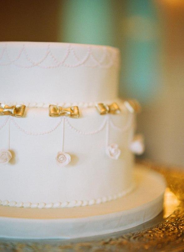 pEnGUEIdVlc - «Металлические» свадебные торты 2016 (75 фото)