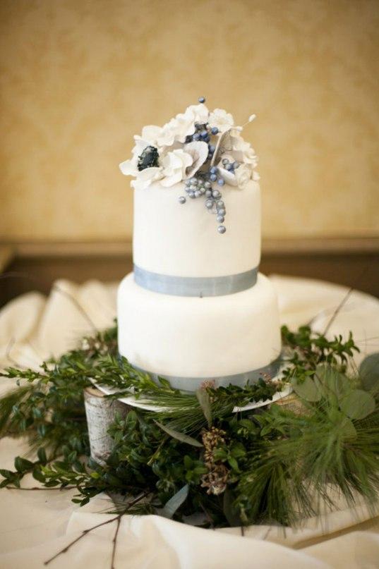 a GvqXA7M4Q - «Металлические» свадебные торты 2016 (75 фото)