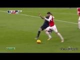 Арсенал 2-1 Ман Сити / Обзор / Голы / 21.12.2015 [HD 720p]
