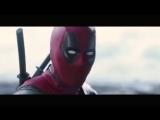 Человек-паук и Дэдпул