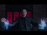Shadowhunters Сумеречные Охотники 1 сезон 4 серия -Возвышение ада. русская озвучка в хорошем качестве 720p HD