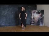 YOU MOVE JAZZ MODERN 2016 INESSA SPIRYAKOVA